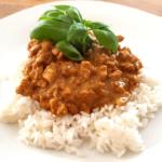 Chicken Korma - Dein Rezept auf Rezept-Buch.de