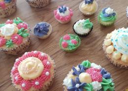 Leckere Cupcakes - Dein Rezept auf Rezept-Buch.de