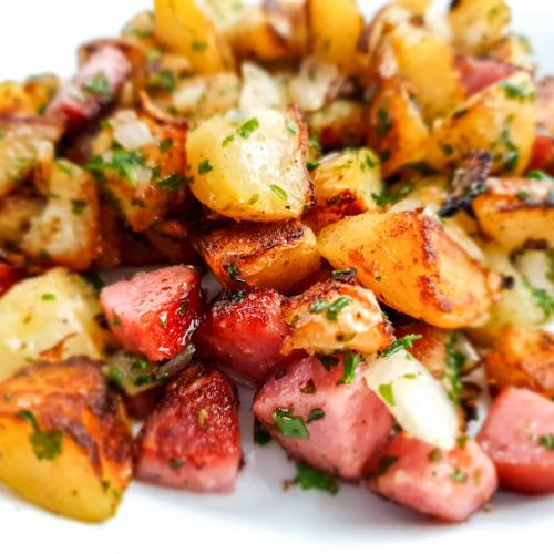Bratkartoffeln - Dein Rezept auf Rezept-Buch.de