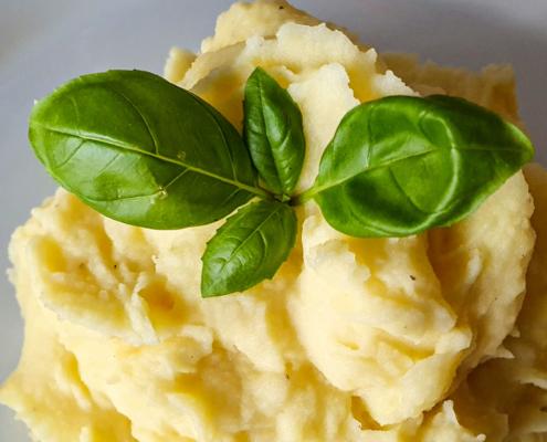 Unsere Tipps für einen guten Kartoffelbrei