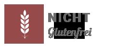 Nicht glutenfrei